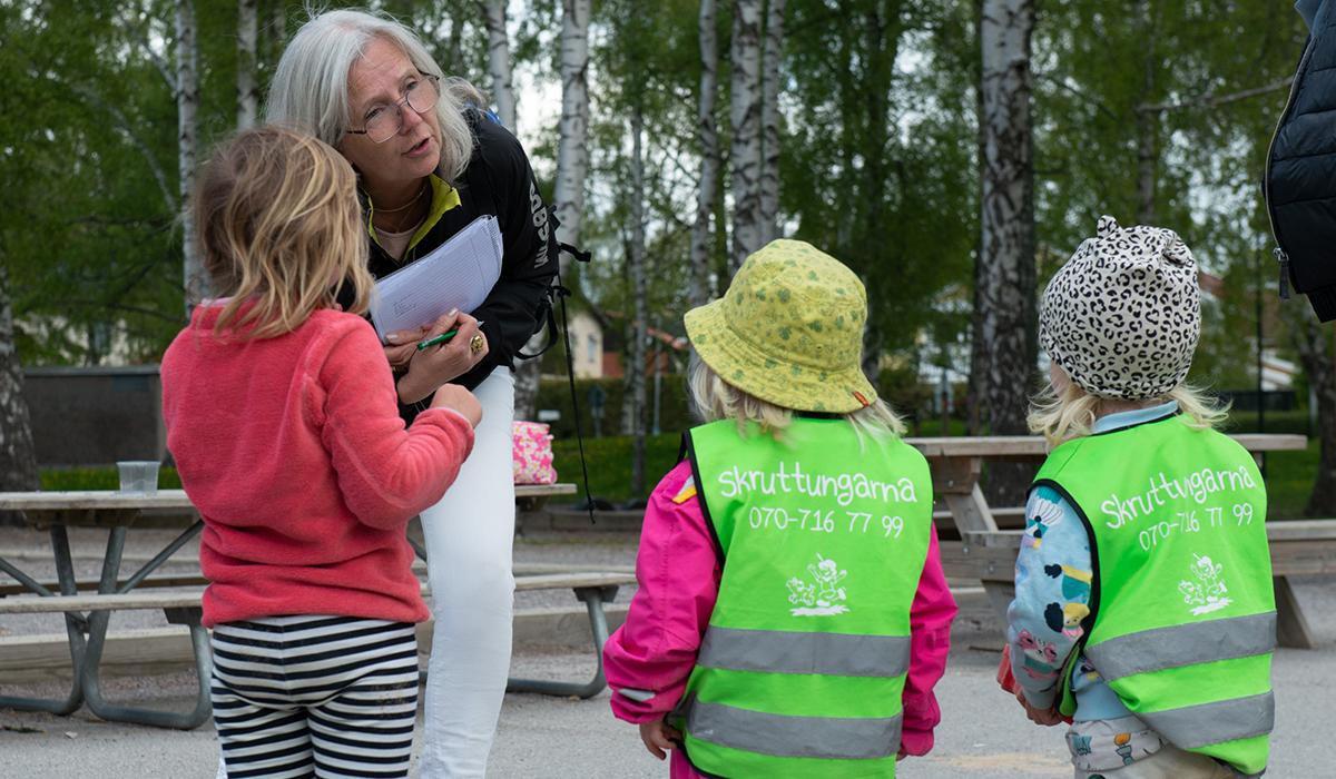 Ewa Malmsten Nordell FOTOF'RALLA AB